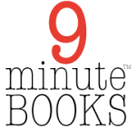 9 Minute Books logo