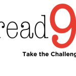 9 Minute Reading Challenge Logo