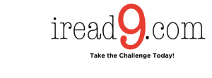 9 Minute Reading Challenge Logo - Copy